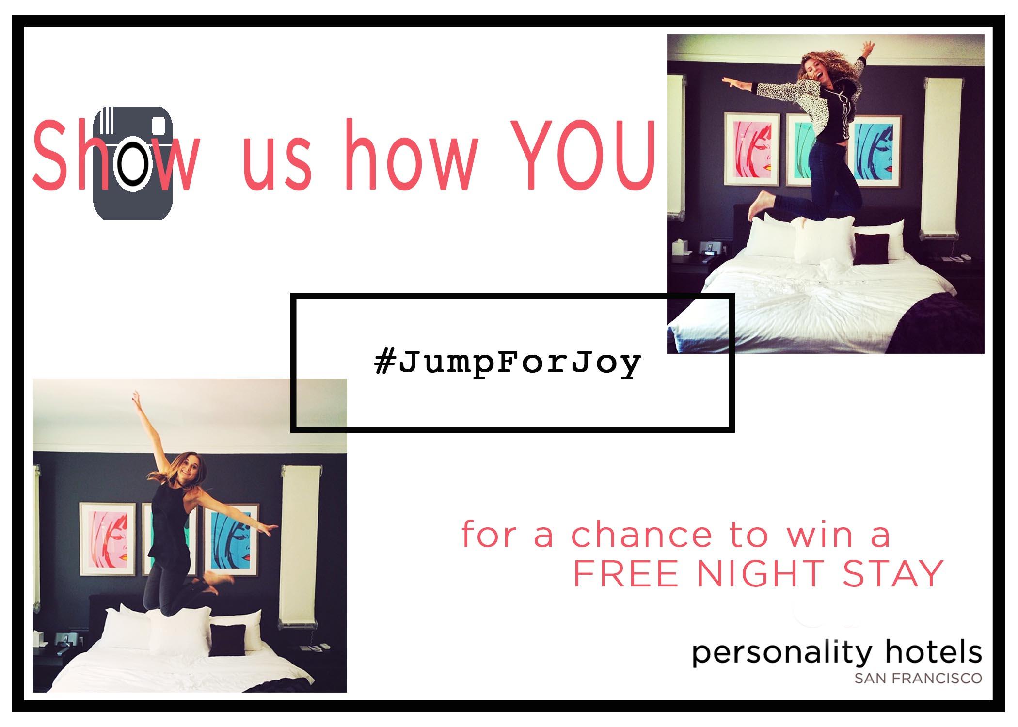 JumpforJoy Flyer