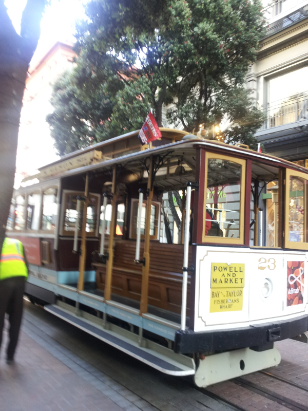 49ers Cable Car resized 600