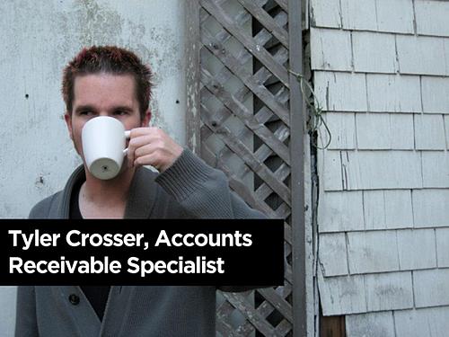 Tyler Crosser Accounting
