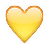 170-yellow-heart-1