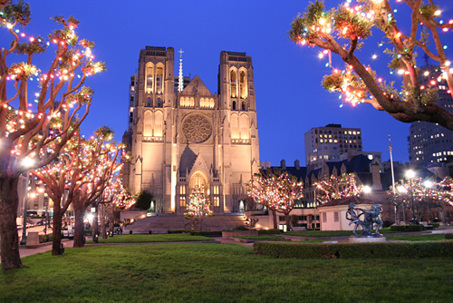 Grace Cathedral