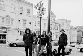 Haight Grateful Dead