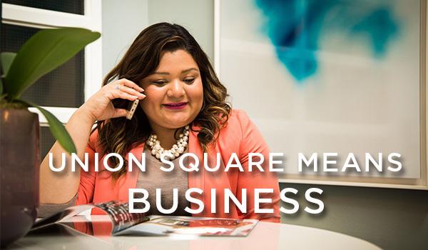 Business Union Square, SF